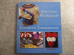 Knitting Workshop - Elizabeth Zimmermann