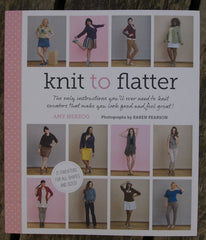 Knit to Flatter - Amy Herzog