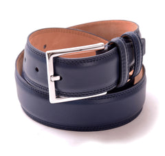 Bowline Belt in Navy