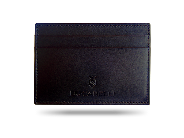 Anthracite Card Holder