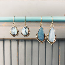 Load image into Gallery viewer, Opal Bauble Dangles in Gold Fill