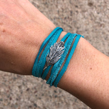 Load image into Gallery viewer, Aya Bracelet Turquoise