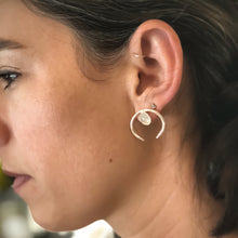 Load image into Gallery viewer, Naja earrings
