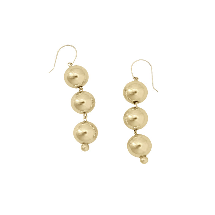 Racked | 12 Earrings That will Distract Everyone From Your Boring Outfit