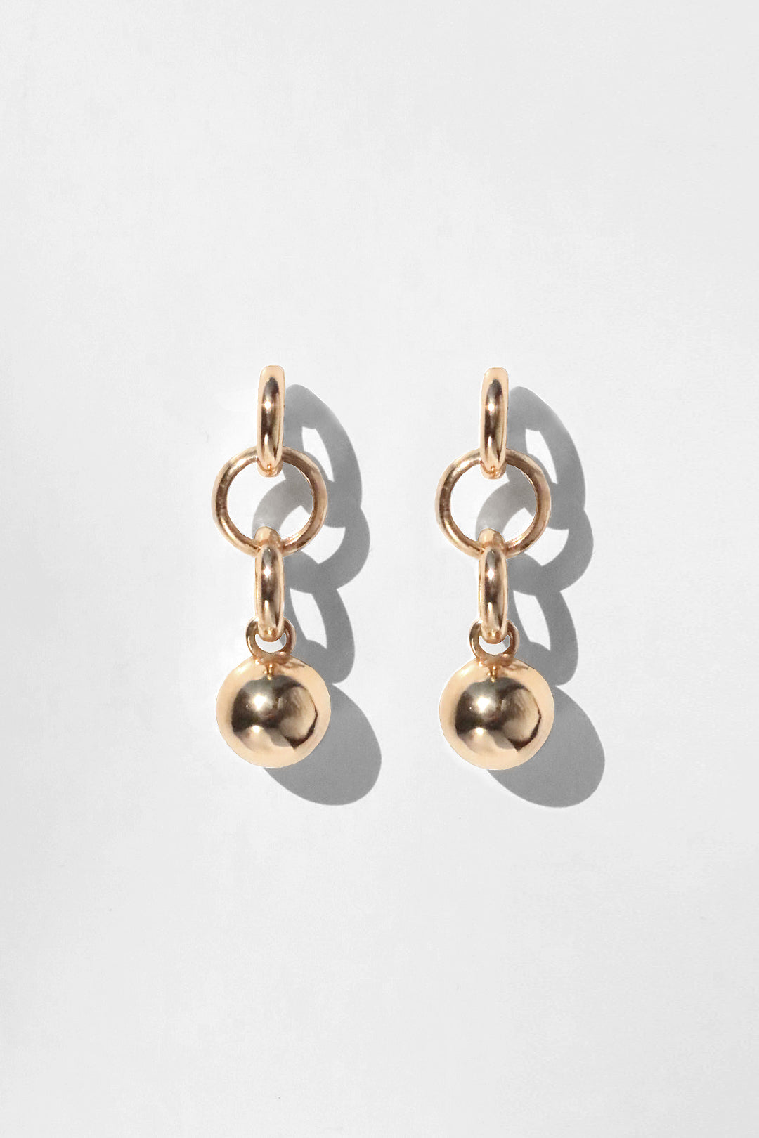 Dakari Drop Earrings