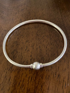 Sterling Silver Bracelet - Alpha Shine On LLC