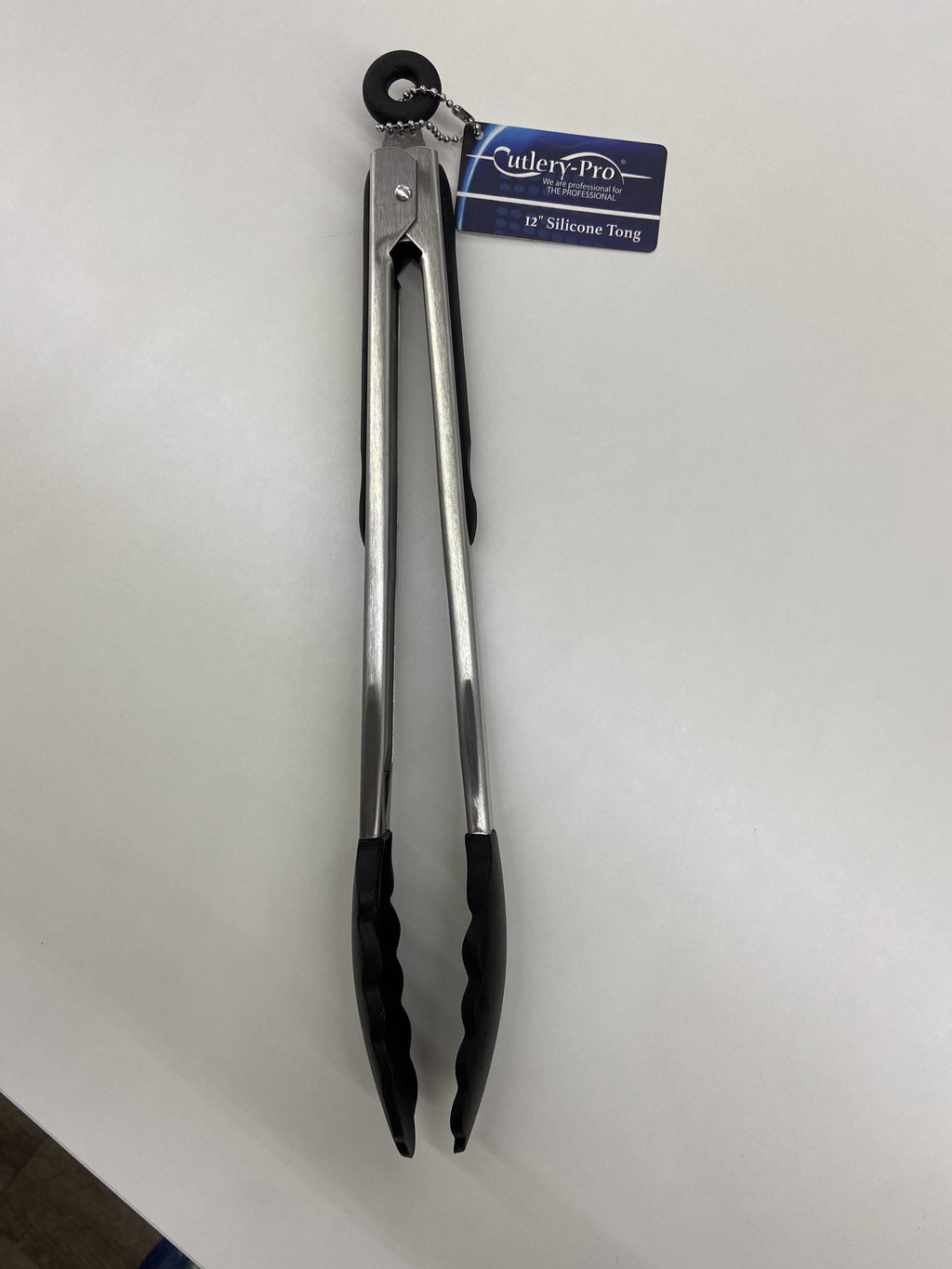 Black Tongs