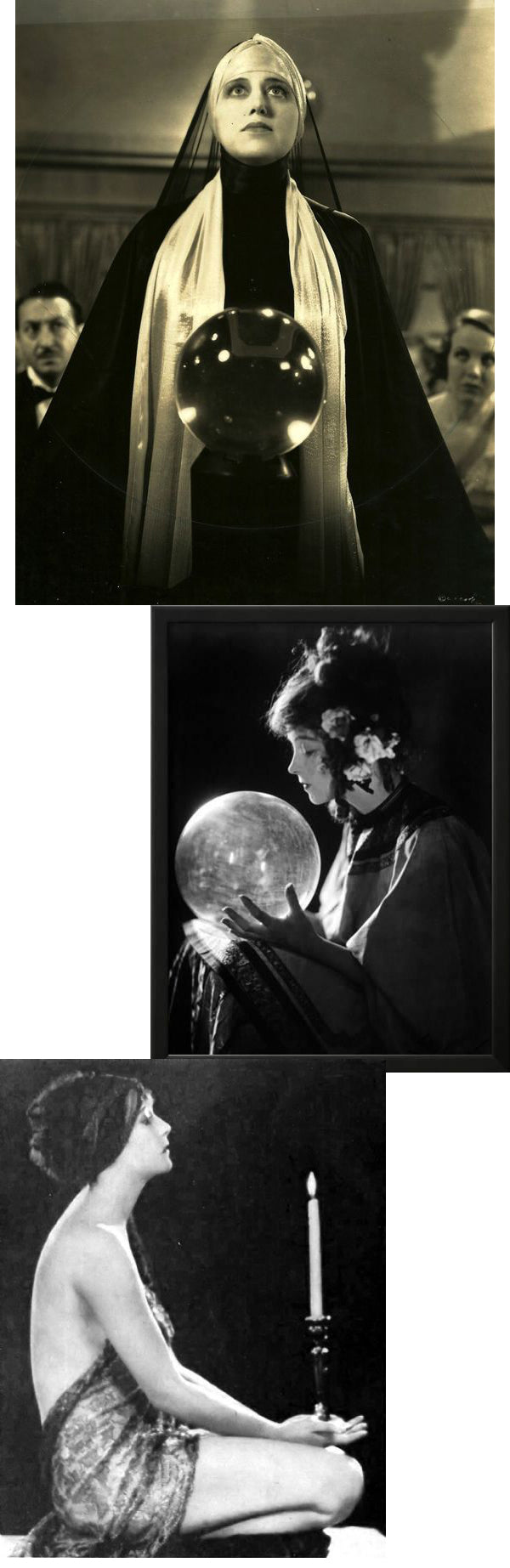 1920s Hollywood Occult