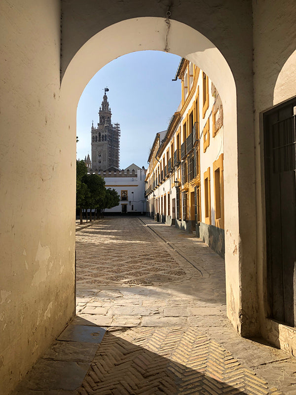 Seville Pathway