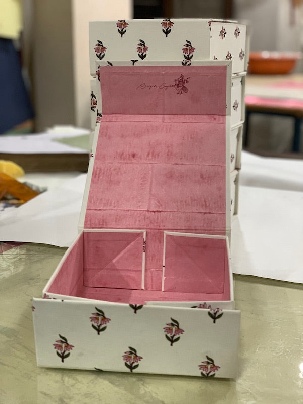 Craft Boat Box