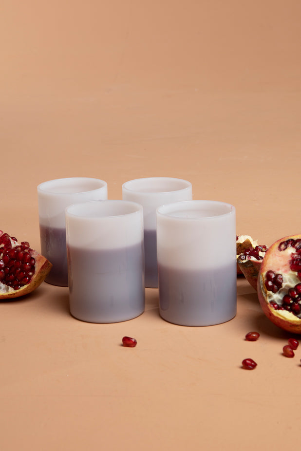 Frost Tumblers Set