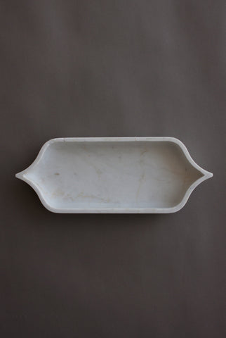 Double Cusp Plate