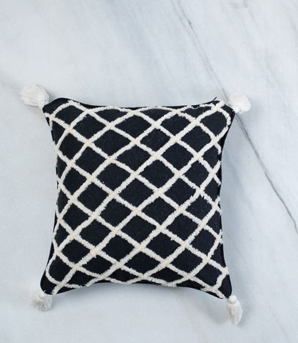 Diamonds Cushion Cover
