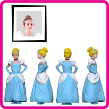 Load image into Gallery viewer, Princess in Blue