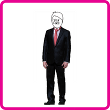 Load image into Gallery viewer, Man in Suit
