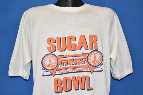 80s Tennessee Volunteers Sugar Bowl t-shirt Extra Large