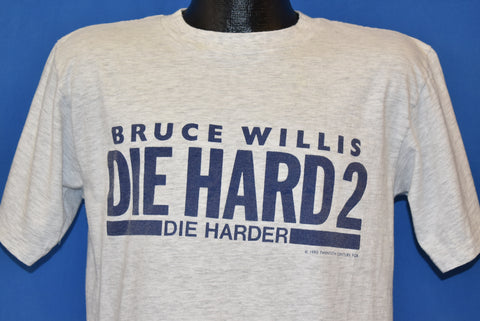 90s Die Hard 2: Die Harder t-shirt Medium
