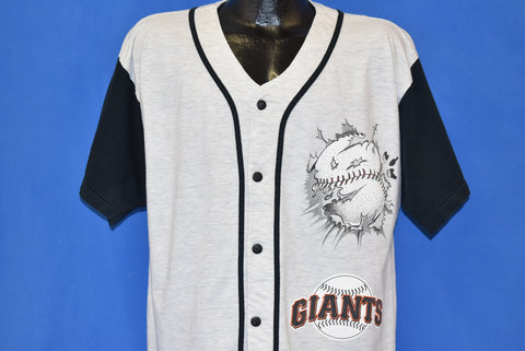 90s San Francisco Giants Bugs Bunny Jersey t-shirt Extra Large
