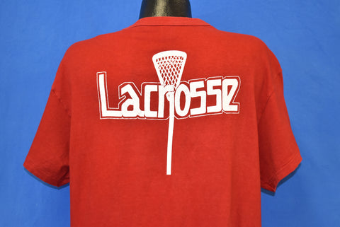 70s Stx Lacross Sticks t-shirt Extra Large