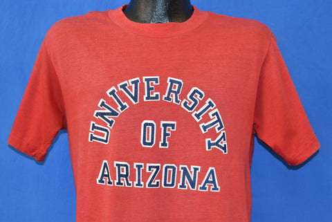 80s University of Arizona Wildcats t-shirt Medium