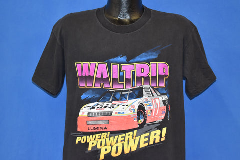 90s Darrell Waltrip Power! Power! Power! t-shirt Large