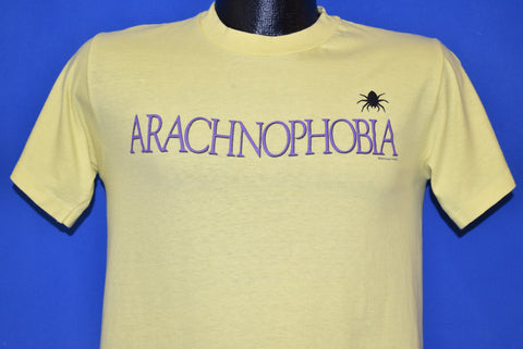 90s Arachnophobia Movie Spider t-shirt Small