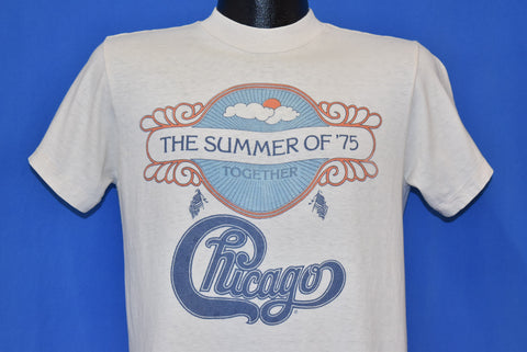 70s The Beach Boys Summer of '75 Tour Chicago Medium