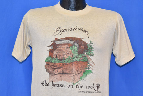 80s House on the Rock t-shirt Small