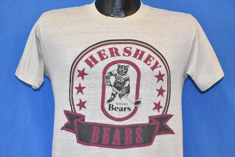 80s Hershey Bears Pennsylvania Hockey t-shirt Small