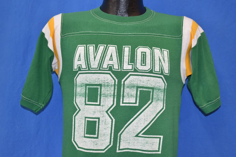 80s Avalon New Jersey '82 t-shirt Small