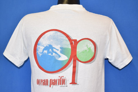80s Ocean Pacific Surfing t-shirt Small