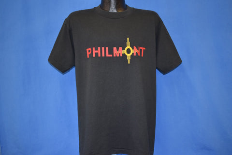 90s BSA Philmont Scouts Camp Cimarron New Mexico t-shirt Large