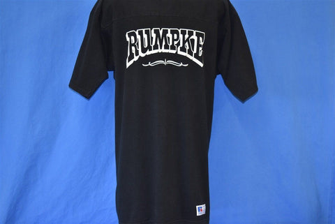 80s Rumpke Waste Recycling Co t-shirt Large