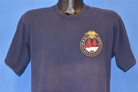 90s San Francisco Fog Hog Golden Gate Chapter t-shirt Large