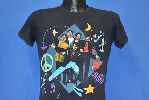 90s New Kids on the Block NKOTB Magic Summer t-shirt Small