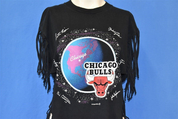 Vintage Chicago Bulls Merch
