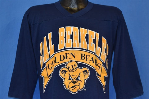 90s Cal Berkley Golden Bears University t-shirt Medium