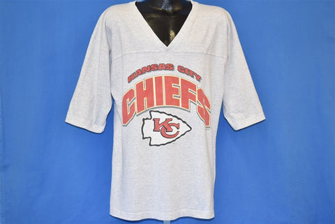 90s Kansas City Chiefs Football Jersey t-shirt Extra Large