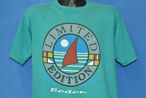 90s Boston Massachusetts Limited Edition t-shirt Extra Large