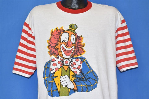80s Pipo De Clown Dutch TV Wim Meuldijk t-shirt Extra Large