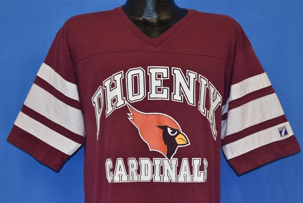 Vintage Cardinals Football t-shirts