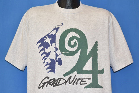 90s Grad Nite 1994 Walt Disney World t-shirt Extra Large