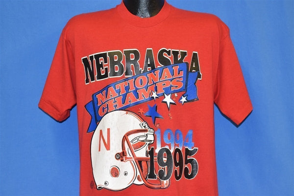 Vintage College Football T-shirts