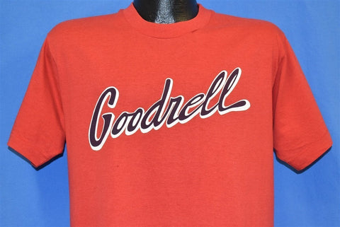 90s May Goodrell Middle School t-shirt Large