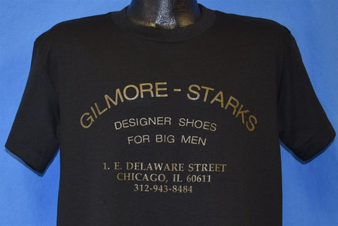 80s Gilmore Starks t-shirt Large