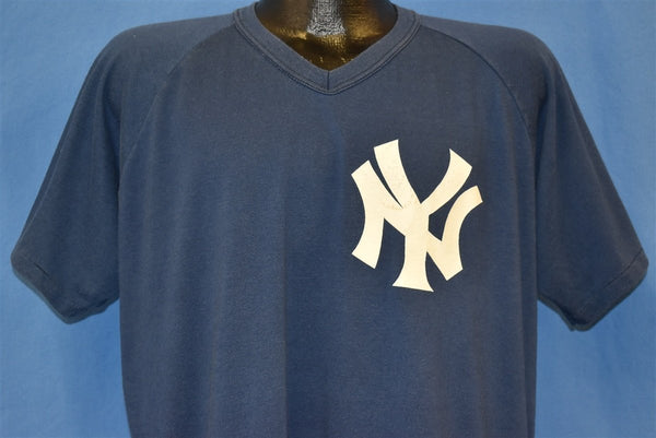 Vintage New York Yankees t-shirts