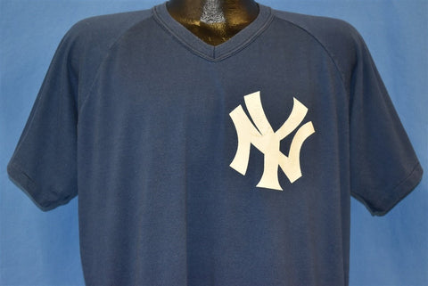 80s New York Yankees t-shirt Extra Large