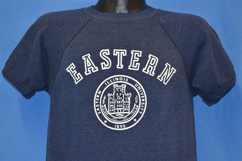 70s Eastern Illinois University Sweatshirt Small