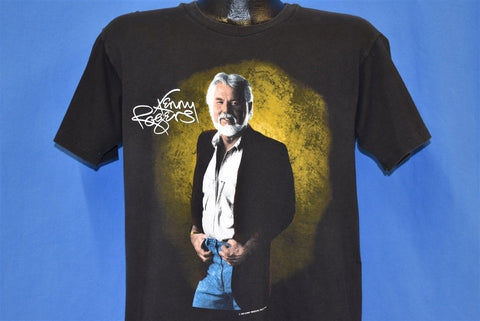 80s Kenny Rogers Share Your Love Album t-shirt Large
