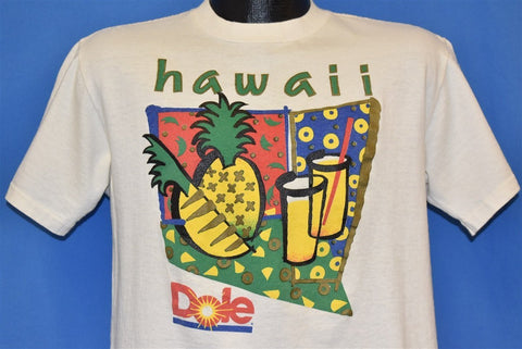 90s Hawaii Dole Plantation t-shirt Medium